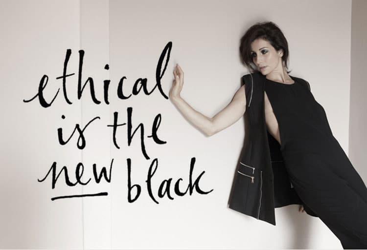 Etica is the new black - per una moda cruelty free!