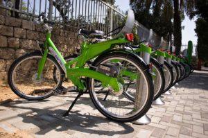 due ruote elettrico: la bicicletta elettrica