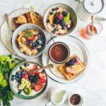 Cinque ricette estive per una cena vegana