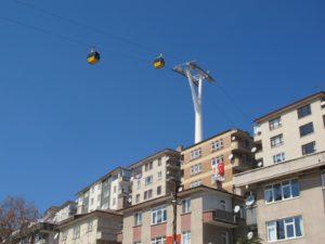 Funivia urbana di Ankara
