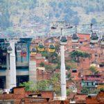 Funivie urbane: il nuovo trend della mobilità sostenibile