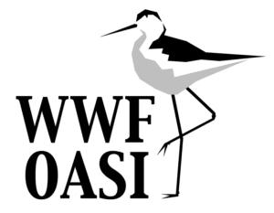 regalare una gita ad una delle oasi del WWF