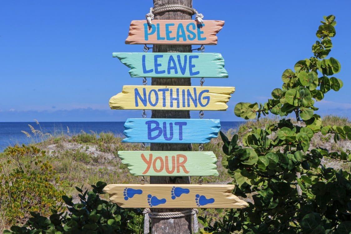 Spiagge e stabilimenti balnaeari ecosostenibili: ed ecologici