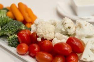idee regalo gree: una cena al ristorante vegetariano!