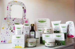i prodotti ecologici pugliami
