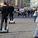 le principali differenze tra segway e monopattino