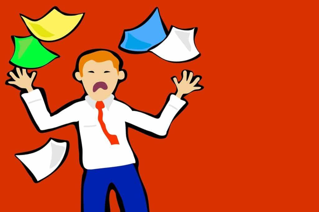 Stress da lavoro come riconoscerlo e combatterlo