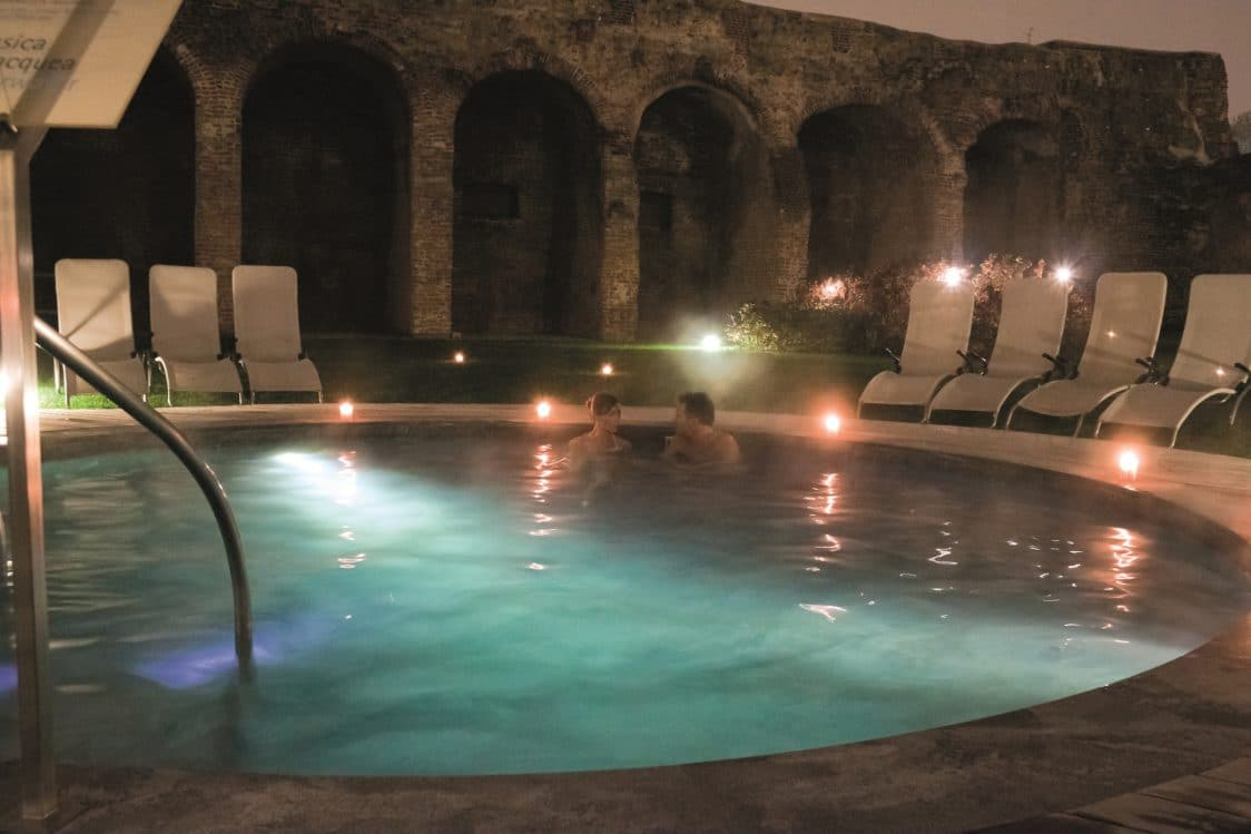 vacanze alle terme in relax