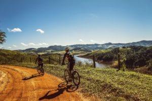 cicloturismo per conoscere l'italia