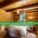 costruire case in legno