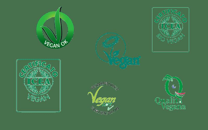 Marchi vegani italiani