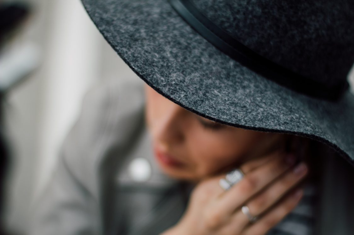 Il caldo mondo dei cappelli invernali ecologici 2e9b1aa1b7a3