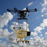 Droni postino la rivoluzione nelle consegne è alle porte