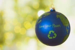idee per festeggiare natale e capodanno in maniera eco-frendly