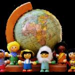 riciclo creativo per i bambini