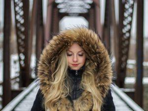 pelliccia ecologica