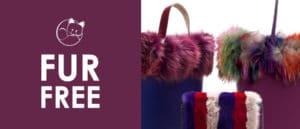 borse fur free (pelliccia ecologica)