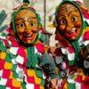 Riciclo creativo: costumi di carnevale con vestiti usati