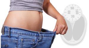 perdere peso in modo sano e naturale