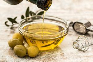 Dieta mediterranea e condimenti classici