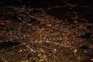 Inquinamento luminoso: qualè la situazione attuale?