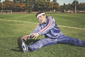 Esercizio fisico quotidiano per perdere peso in modo sano e naturale