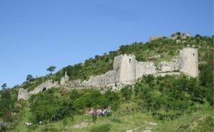 Salerno Feudo Normanno