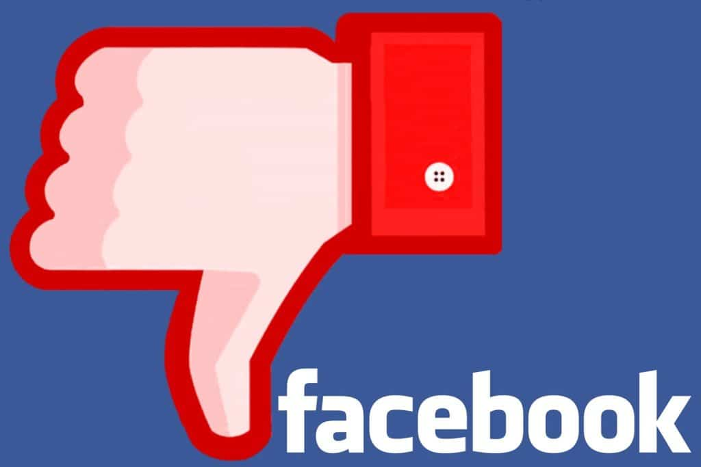 Non stare su Facebook e sui social prima di addormentarti