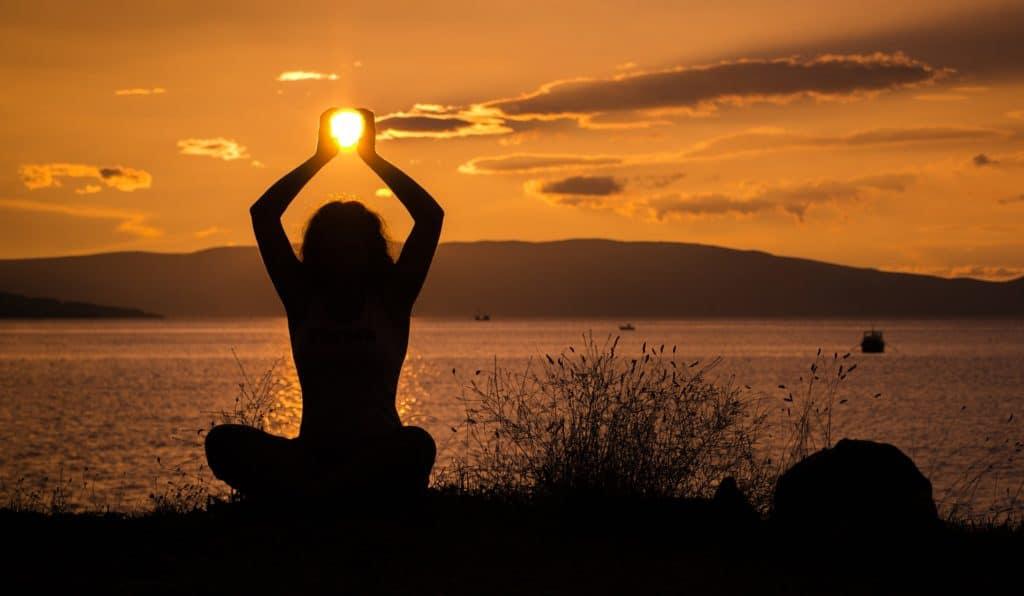 relax e meditazione