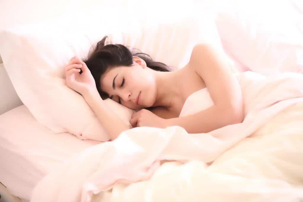 Dormire bene è un toccasano per la tua salute