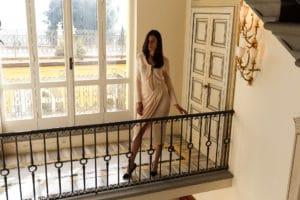 Marisé Perusia brand capi moda donna etica