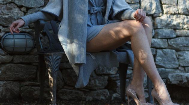 Marisé collezioni moda donna ecosostenbili con tessuti naturali