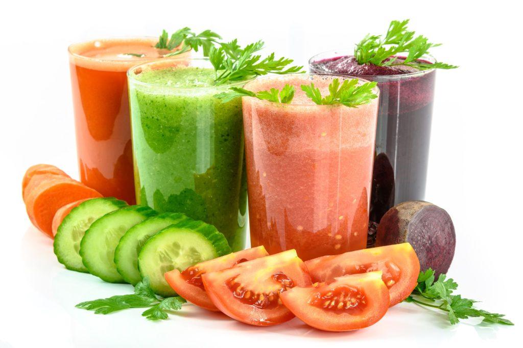 come preparare degli ottimi cocktail alla frutta