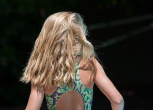 Lavare i capelli con shampoo solido?