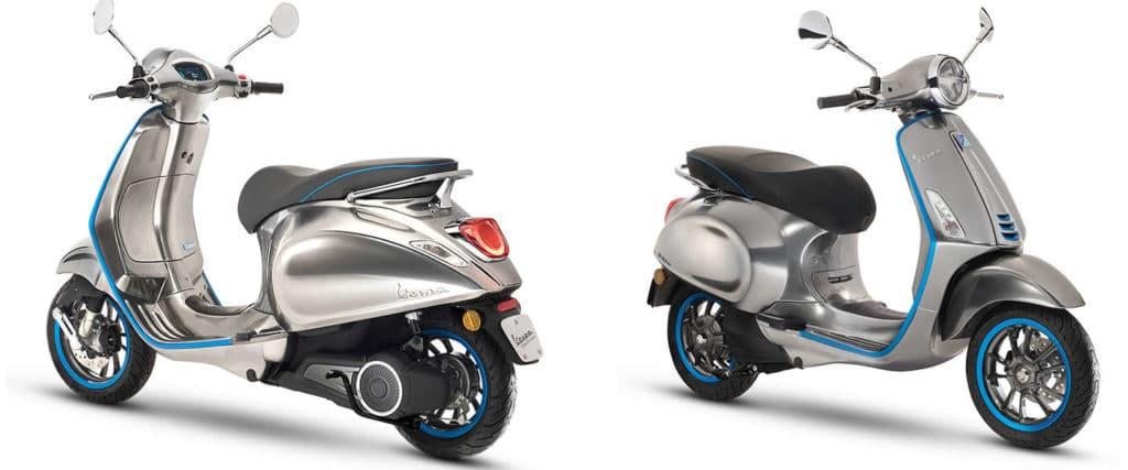 Vespa-scooter-elettrice-mobilità-sostenibile