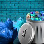 La plastica biodegradabile ricavata dagli scarti alimentari