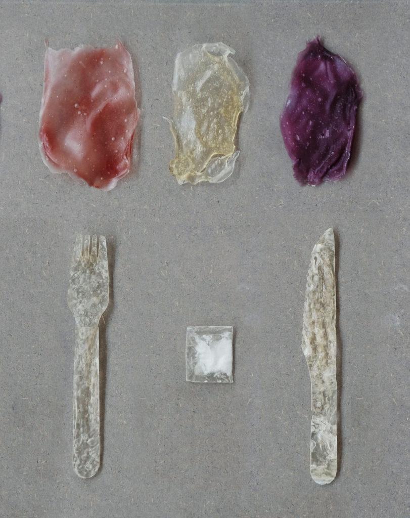 La potato plastic non è una plastica per questa ragione per la produzione e commercializzazione vanno realizzate macchine alternative.