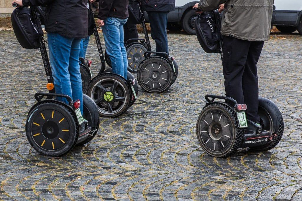 Con l'ecobonus è possibile ottenere detrazione per l'acquisto di veicoli a due ruote elettrici.