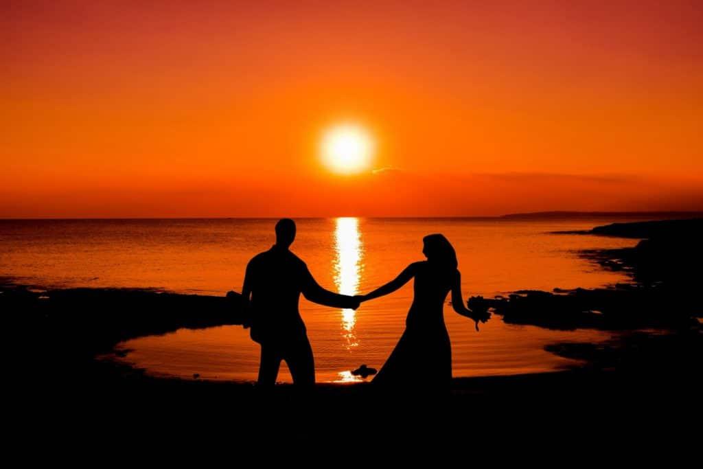 Il viaggio di nozze è un momento unico diamogli un tocco green