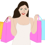 Shopper personalizzate in cotone: una scelta ecologica che salva l'ambiente