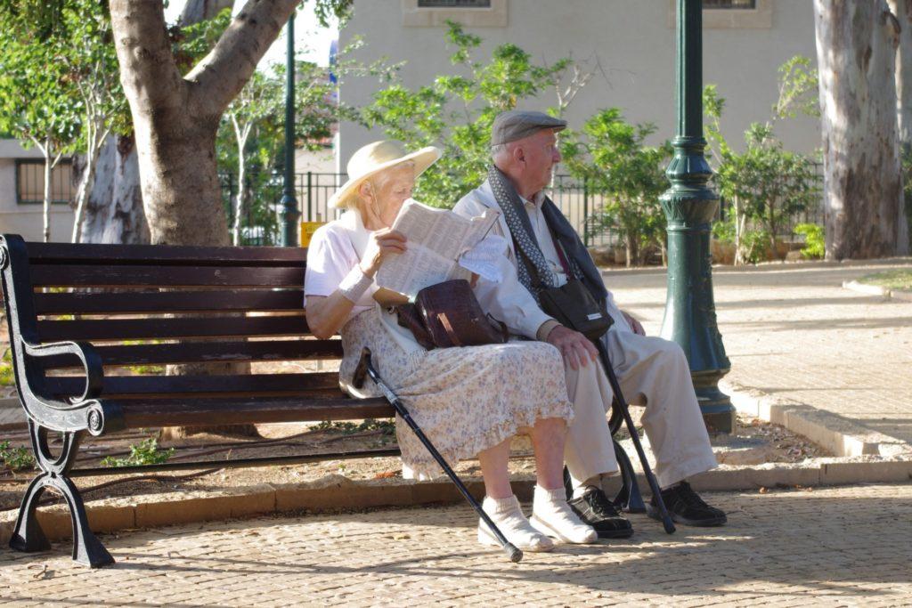 Trasferirsi al sud per i pensionati stranieri