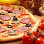 La Pinsa Romana: una ricetta antica, sana e anche Vegan