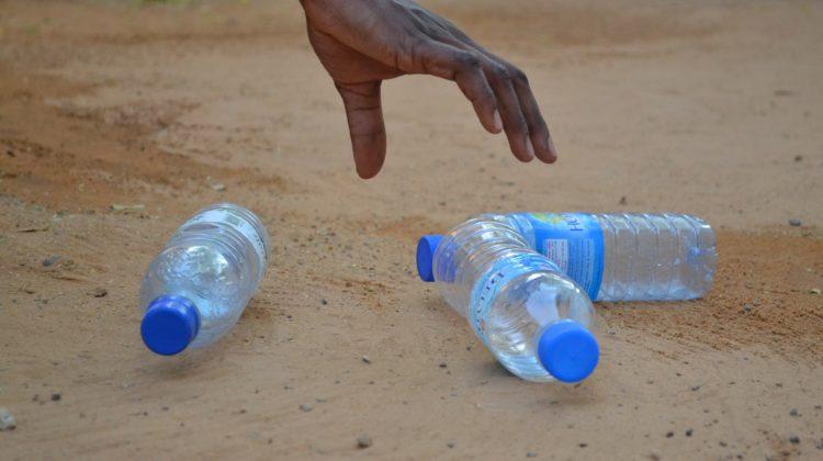 Invasione di plastica alle Maldive