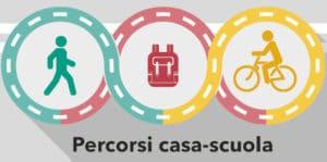 Cesena e Cesenatico danno un contributo in denaro per chi si reca a lavoro in bicicletta.