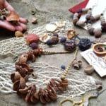 Chi semina raccoglie: i bijoux che uniscono sostenibilità e tradizione