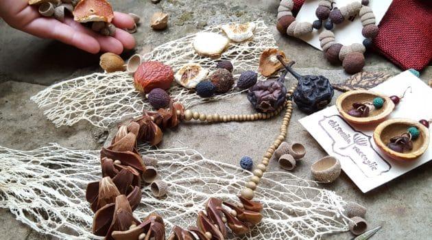 Bijoux artigianale e sostenibile dalla Sicilia