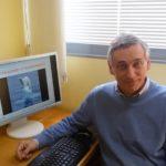 Antonello Pasini esperto in cambiamenti climatici