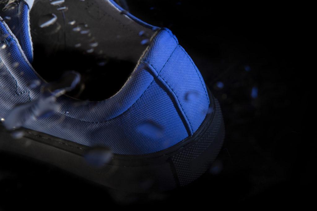 Wao Nylong la scarpa bella, resistente e sostenibile