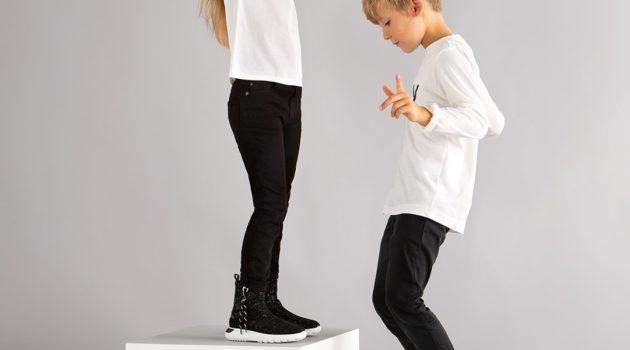 scarpe bambini Hogan