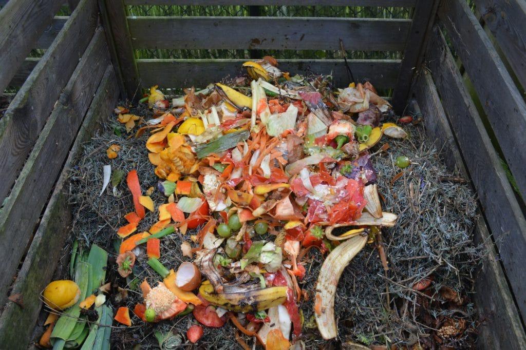 Fertilizzanti organici frutto dell'economia circolare.